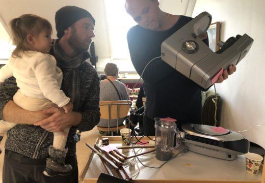 Repair Café Hellerup