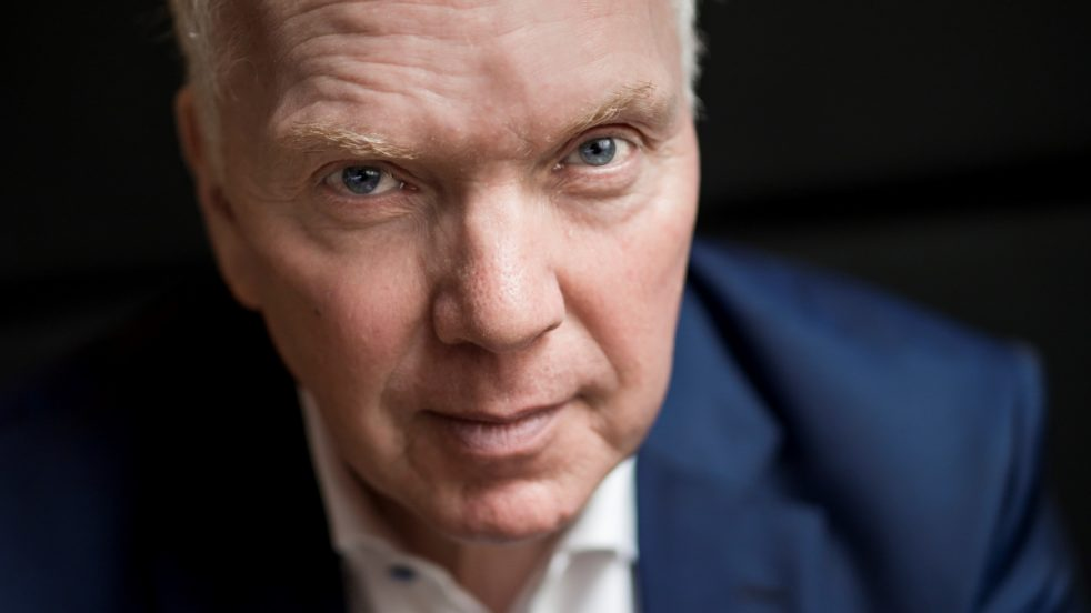Foto af Søren Dahl