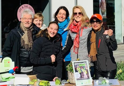 Folkene bag Link environmental ambassadors